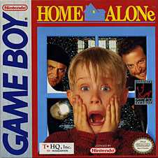 online games home alone