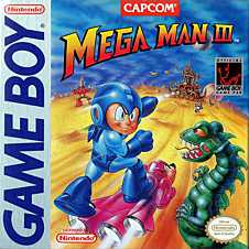 Play Mega Man games online