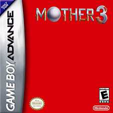 Mother 3 (English Translation)