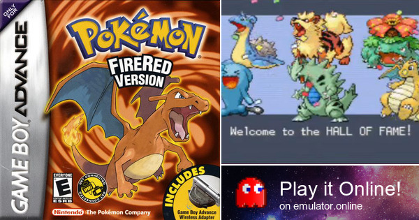 online games to pokemon play