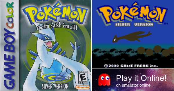 Pokemon Silver Game Free Download For Mobile - gsigepweamevi