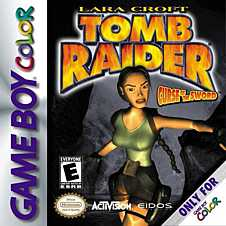 Lara Croft - Tomb Raider: Curse of the Sword