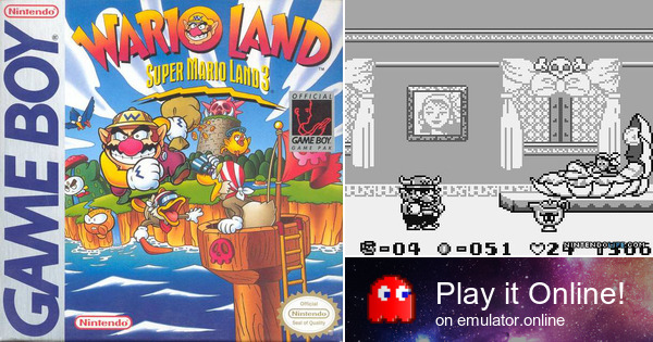 mario land online