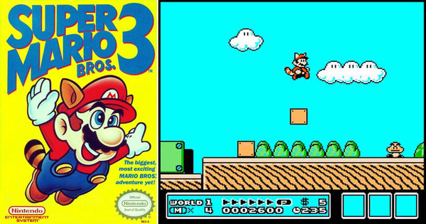 play free online games new super mario bros