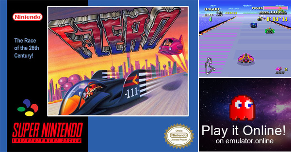 Play Top Gear on Super Nintendo