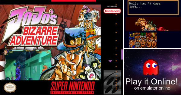 Jojo S Bizarre Adventure Game 56