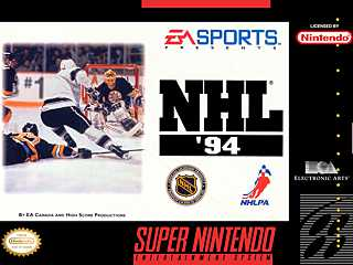 Play Hockey Games Online