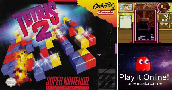 tetris 2 online