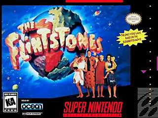 Flintstones: The movie